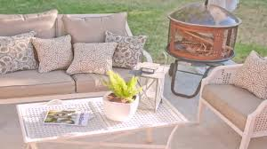home depot design your own patio furniture home depot design your own patio furniture youtube