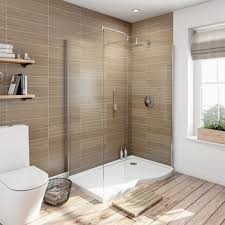 30 ways to enhance your bathroom with walk in showers shower enclosure