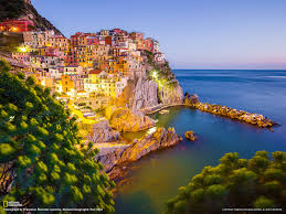 Map Of Cinque Terre Italy by Manarola Italy National Geographic Travel Daily Photo