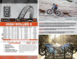 trail guide tires the complete guide to maxxis mountain bike tires mountain bikes