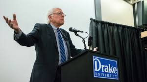 why bernie sanders was right to run as a democrat by ralph nader