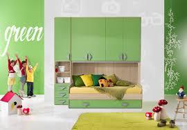 Stanzette Per Bambini Ikea by Cameretta Ari Con Ponte A Una Colonna Camerette Online
