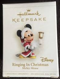grolier grumpy ornament disney character porcelain treasures