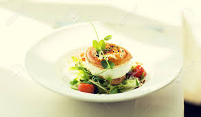 concept cuisine food culinary haute cuisine and cooking concept up stock