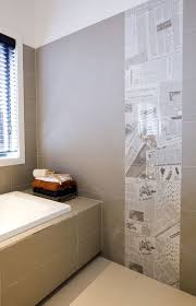 bathroom tile feature ideas 199 best bathroom reno ideas images on bathroom ideas