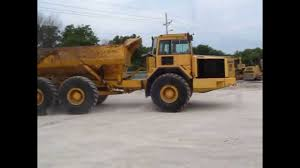 volvo haul trucks for sale 1995 volvo bm a35 articulated haul truck for sale sold at auction
