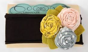 handmade headbands lou and handmade originals inhabitots