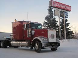 kenworth mechanics truck kenworth alaska inc customer truck gallery
