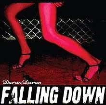 falling down duran duran song wikipedia