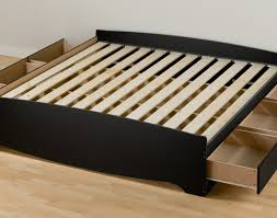 daybed king size bed frame with storage awesome daybed base low
