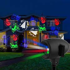 motion laser light projector startastic motion holiday laser light projector domestify