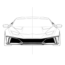Lamborghini Huracan Wide Body - duke dynamics offer limited carbon wide body kit for lamborghini