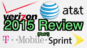 T Mobile Mexico Coverage Map by Verizon Vs At U0026t Vs Sprint Vs T Mobile 2015 Review Part 1 Of 2