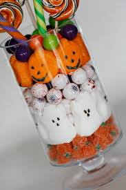 Halloween Candy Jar by 7 Layer Halloween Candy Salad Purple Chocolat Home