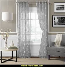 window decorations decorating theme bedrooms maries manor window treatments