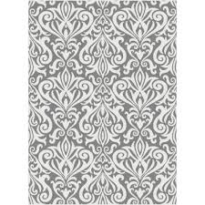 Black And Gray Area Rug Charming Ideas Black And White Area Rug 8x10 Lovely Decoration