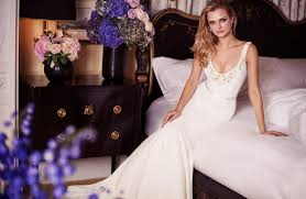 designer wedding dress events diary caroline castigliano