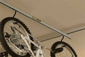 Bike Hanger Ceiling by Saris Cycleglide Ceiling Mount Bike Storage Free Shipping