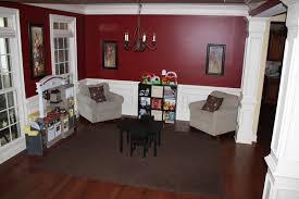 living room playroom turning a dining room into sitting room playroom gbcn