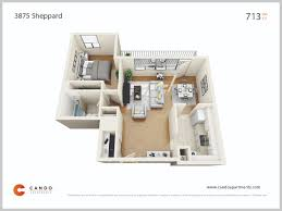 Scarborough Town Centre Floor Plan by 3875 Sheppard Ave East Cando Apartments