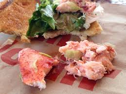 Recipe Lobster Roll by I Tried The Mcdonald U0027s Lobster Roll Because You Shouldn U0027t Eater