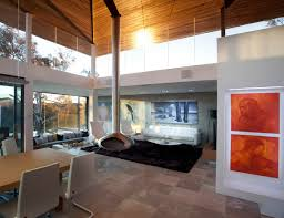 Open Plan by Defining Open Plan Living Spaces