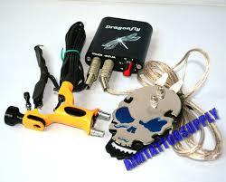 tattoo gun kits for tattoo collections