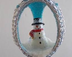 egg shell ornament etsy
