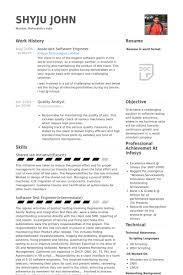 software developer resume doc associate software engineer resume samples visualcv resume