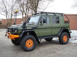 lifted mercedes mercedes benz g wagon lapv 6 x concept mercedes benz