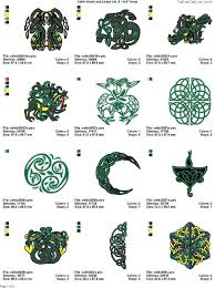 irish celtic knot tattoo design in 2017 real photo pictures