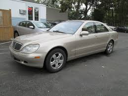 2002 s430 mercedes used 2002 mercedes s430 s430 for sale in scarborough ontario