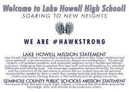 lake howell high u003e home