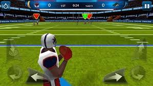 Kids Playing Backyard Football Fanatical Football Android Apps On Google Play