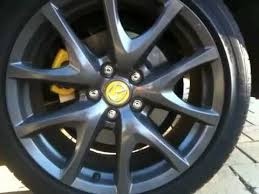 rx8 wheel copper diy paint compared with duplicolor graphite youtube