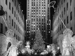a brief history of the rockefeller center christmas tree