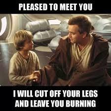 Star Wars Funny Memes - star wars memes new funny star wars the last jedi memes for fans