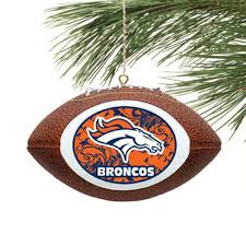 denver broncos ornaments broncos tree