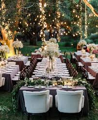 table arrangements 7 dreamy wedding table arrangements ideas daily decor