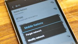 membuat jaringan wifi lancar 5 cara untuk meningkatkan sinyal wifi di smartphone tanpa install