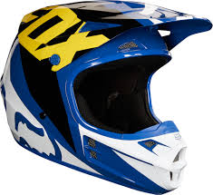 motocross youth helmets 2018 fox racing youth v1 race helmet motocross dirtbike mx atv