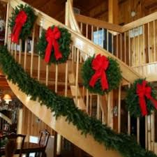 Decorating Large Christmas Wreaths by Mini Wreaths Christmas Wreath Wreaths Outdoor Christmas