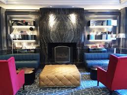 meyer davis designs quadrant boutique design