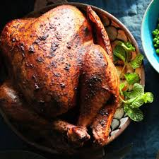 thanksgiving turkey recipes rachael every day