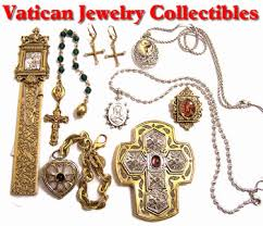 vatican jewelry vatican jewelry catholic jewelry with free rosaries and free