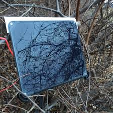 solar powered camera trap voltaic blog for solar diy projects