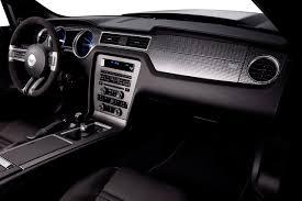 2012 Black Mustang Gt Gt Black Interior