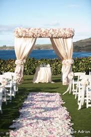 Colourful Ribbon Canopy Wedding Reception by 21 Best Wedding Canopy Images On Pinterest Wedding Canopy
