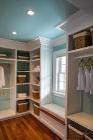 bedrooms corner closet walk in closet organization ideas master