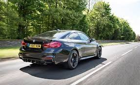 Bmw M4 Interior 2018 Bmw M4 First Drive Review Car And Driver